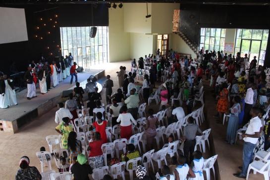 Mercy Church 4