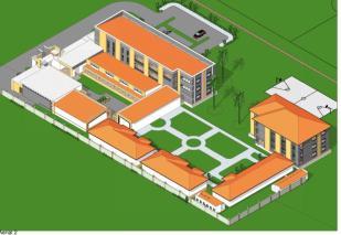 Our new school's blueprint